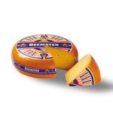 Beemster Belegen 48+ hele kaas,  € 6,49 per kilo_