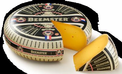 Beemster Oud 48+