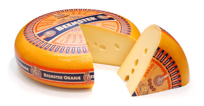 Beemster Oranje 48+