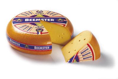 Beemster Jong Belegen 48+