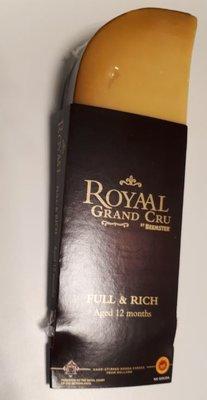 Royaal Grand Cru sleeve 150g
