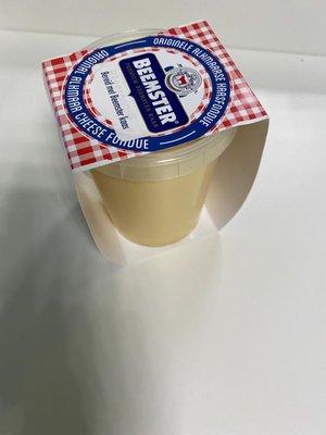 Beemster kaasfondue