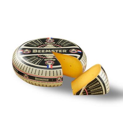 Beemster Extra Oud 48+ hele kaas, € 7,99 per kilo