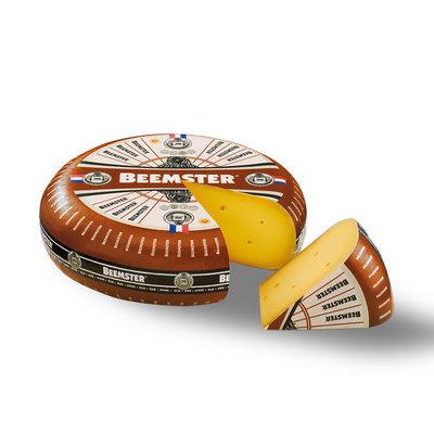 Beemster Oud 48+ hele kaas, € 7,29 per kilo