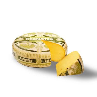Beemster Biologisch 48+ hele kaas,  € 8,19  per kilo