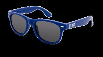 Zonnebril Blauw